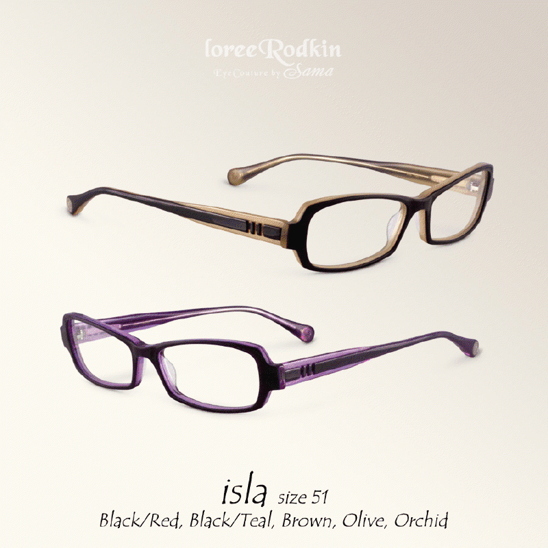 loree rodkin isla eyeglasses replacement lens express