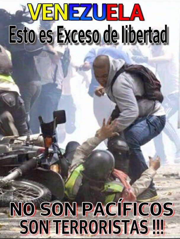 TERRORISTAS ATACA POLICIAS..