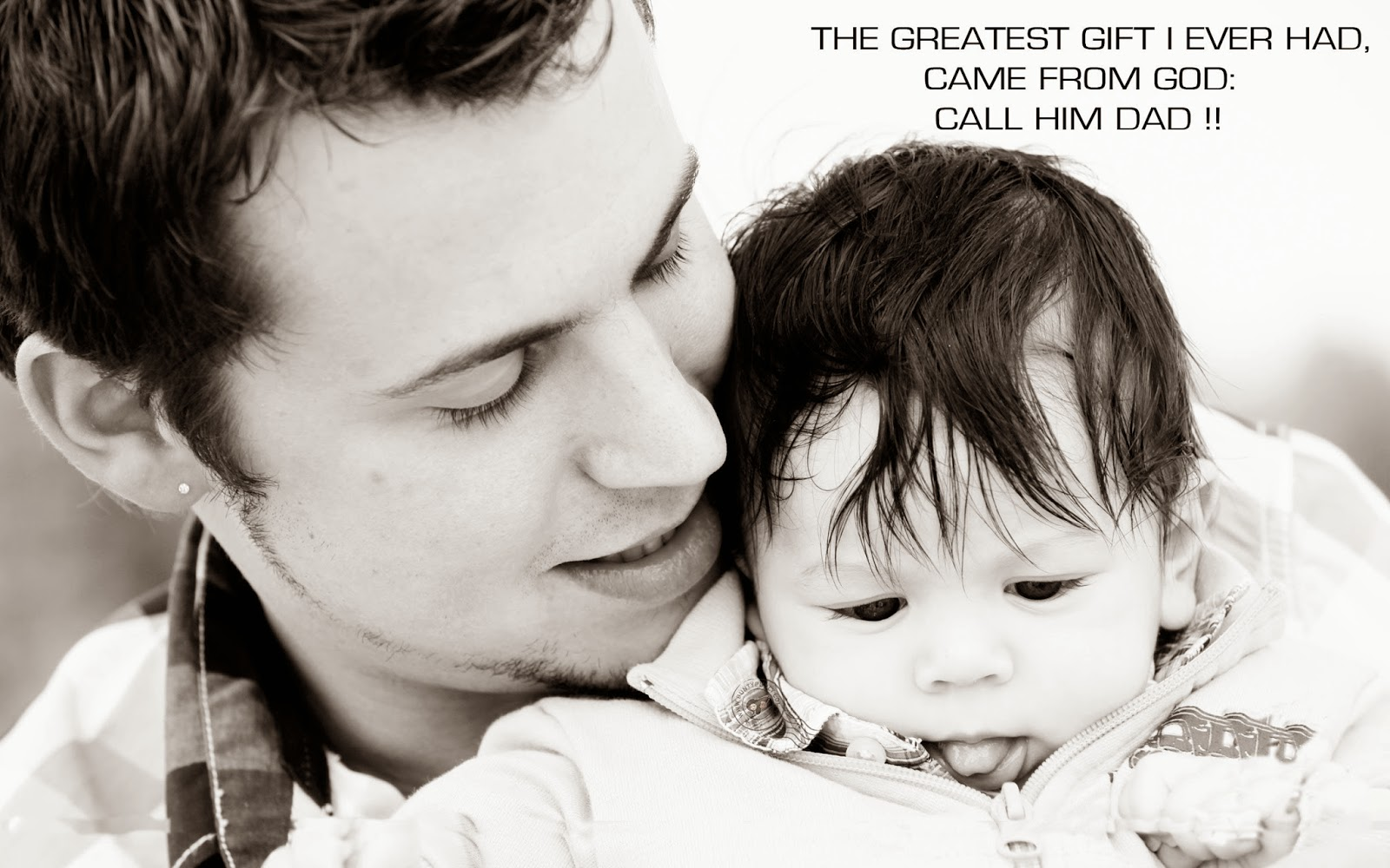 Fathers day quotes Wallpaper image photo