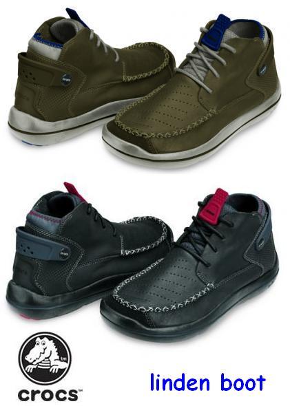6436a0386ee5 Crocs Linden Boot - Galaxy Online Shop