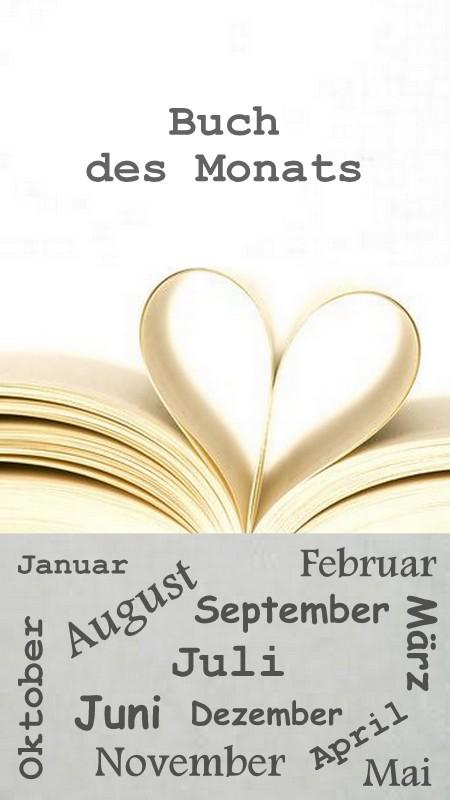Buch des Monats bei NIWIBO