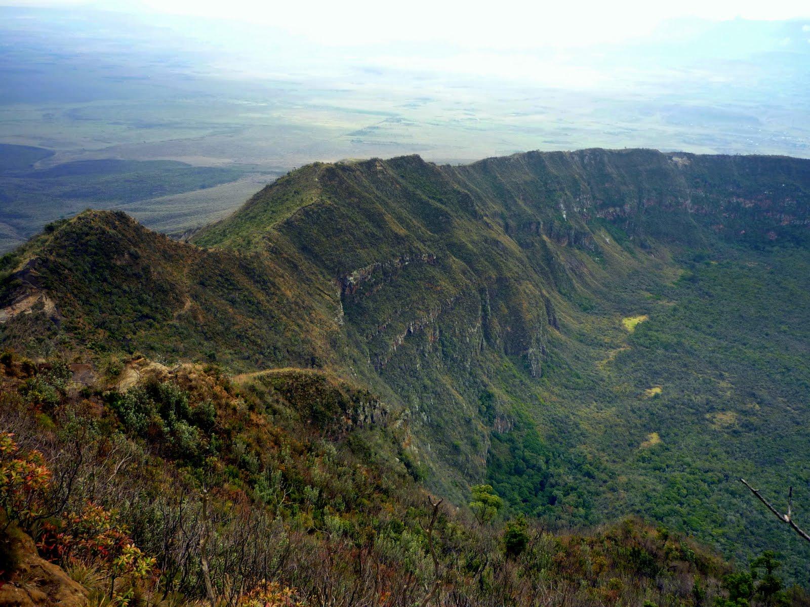 Cánh đồng Serengeti