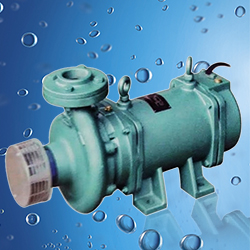 Lubi Three Phase Open Well Pump LHL-4 Copper Rotor (5HP) Online, India - Pumpkart.com
