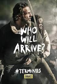 The Walking Dead Temporada 5 Audio Español
