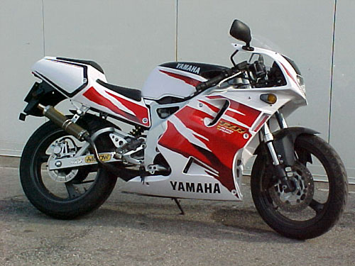 Yamaha Gpr For Sale Uk