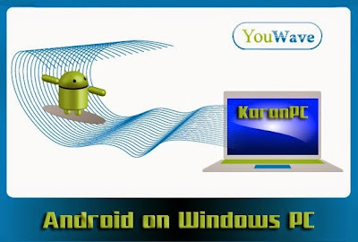 YouWave Android Home Cracked Gratis Terbaru