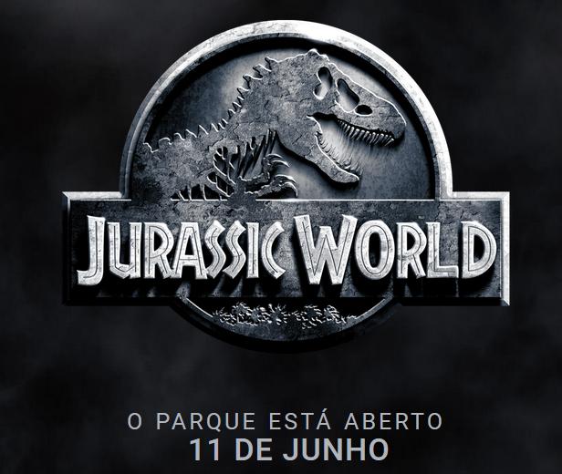 """""""Jurassic World"""" os dinossauros voltam a dominar o mundo !"""