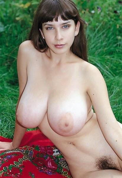 Yulia nova russian big boob think, that