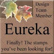 Eureka Stamps DT