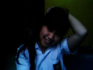 it's me p u t r i