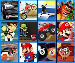 Games Y8