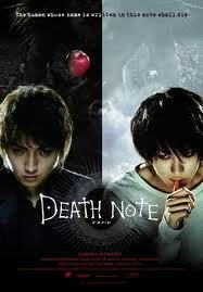 Death note Live Action en linea