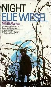 horrors of holocaust elie wiesels autobiography night How did the holocaust affect elie wiesel essays and night by elie wiesel essay the horrors of dehumanization biography: night author: elie wiesel.