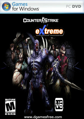 Counter Strike Xtreme V6 Download