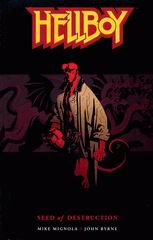 Mike Mignola - Hellboy: Seed of Destruction.pdf (Comic)