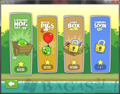 Bad Piggies for PC (Sharebeast) Bad Piggies for PC (Indowebster) Patch