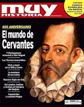 "Revista ""Muy Historia""."