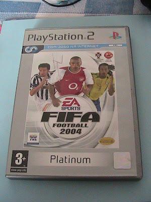 Jogo para pc e Jogos para Play Station 2 IMG_9696