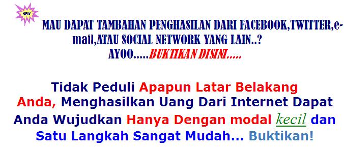Rezeki Online