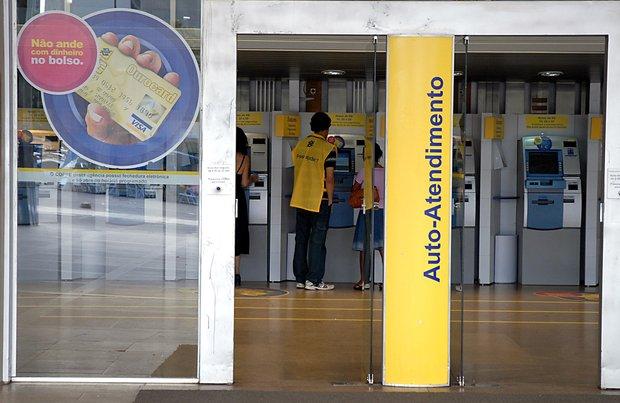 Banco do Brasil divulga edital com 300 vagas; salários chegam a R$ 4.672 (Foto: EBC)