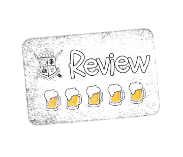 Frugal GM 5 Beer Review: Bean! The D2 Second Edition