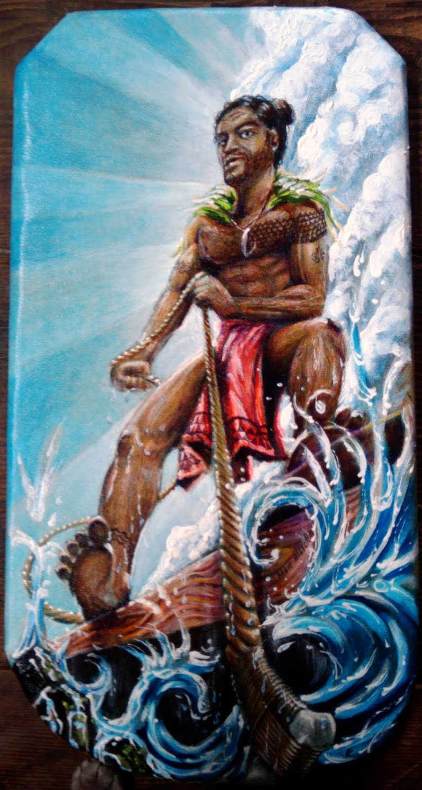 polynesian mythology 12102018 polynesian culture: polynesian culture, the beliefs and practices of the indigenous peoples of the ethnogeographic group of pacific islands known as polynesia.