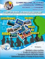 Cumbre Regional de Jóvenes por la Conservación y Desarrollo Sustentable