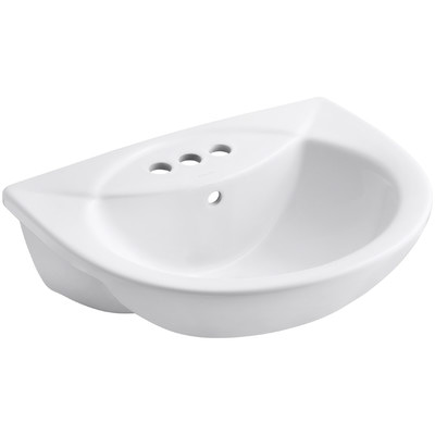 Kohler Ada Sinks : Few of My Favorite ADA Wheelchair Accessible Bathroom SInks & What ...
