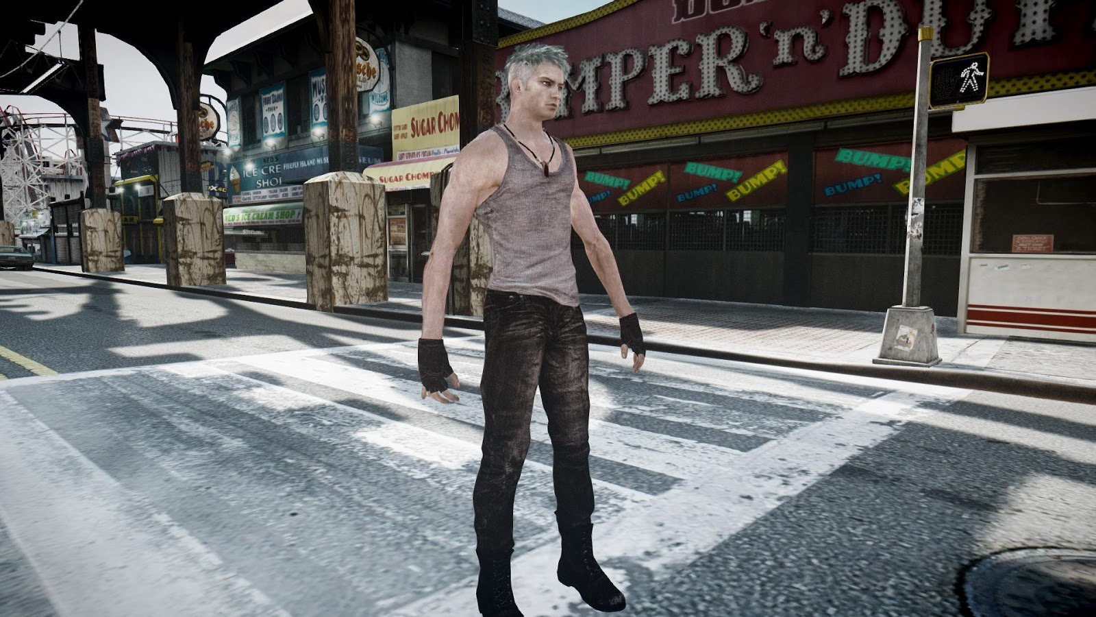 Devil May Cry : Complete Edition - PC [FREE DOWNLOAD