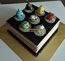 OPERA CAKE