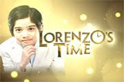 Lorenzo's Time September 21, 2012