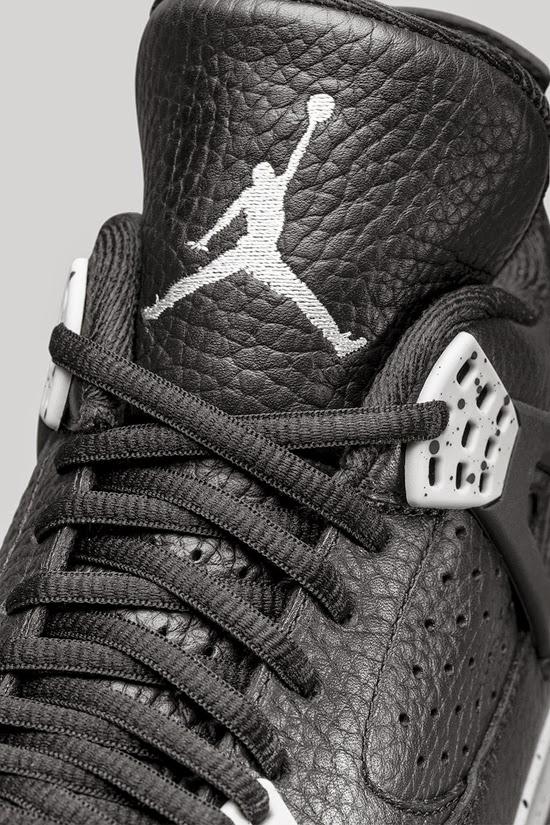 da2bcbea7506fd ... denmark ajordanxi your 1 source for sneaker release dates air jordan 4  retro ls oreo black