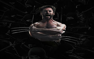 Wolverine Movie 2013 HD Wallpaper