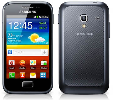 Samsung Galaxy Ace Plus User Manual Gt S7500 Boeboer