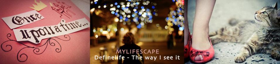Mylifescape