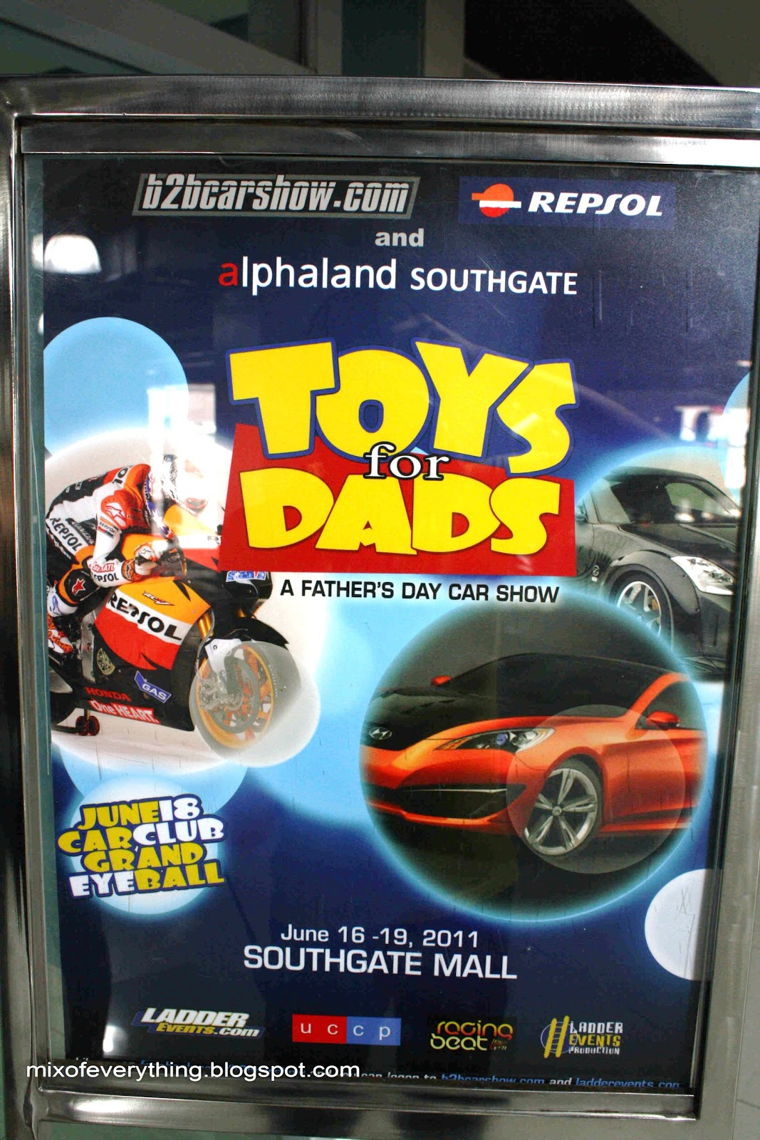 Toys For Dads : Toys for dads at alphaland a father s day event hello