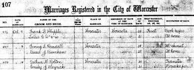 Olive Tree Genealogy Blog: So Many Clues You Can Follow to Find an Ancestor's Immigration in USA or Canada