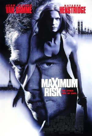 Tốc Độ Nguy Hiểm - Maximum Risk (1996)