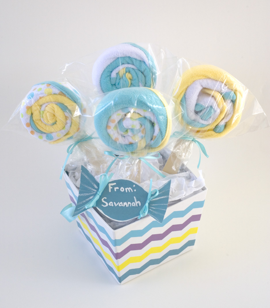 Baby Gift Ideas With Name : From like to love baby shower gift idea