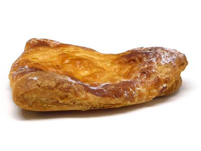 リコッタチーズのレモンパイ | ANDERSEN(アンデルセン)