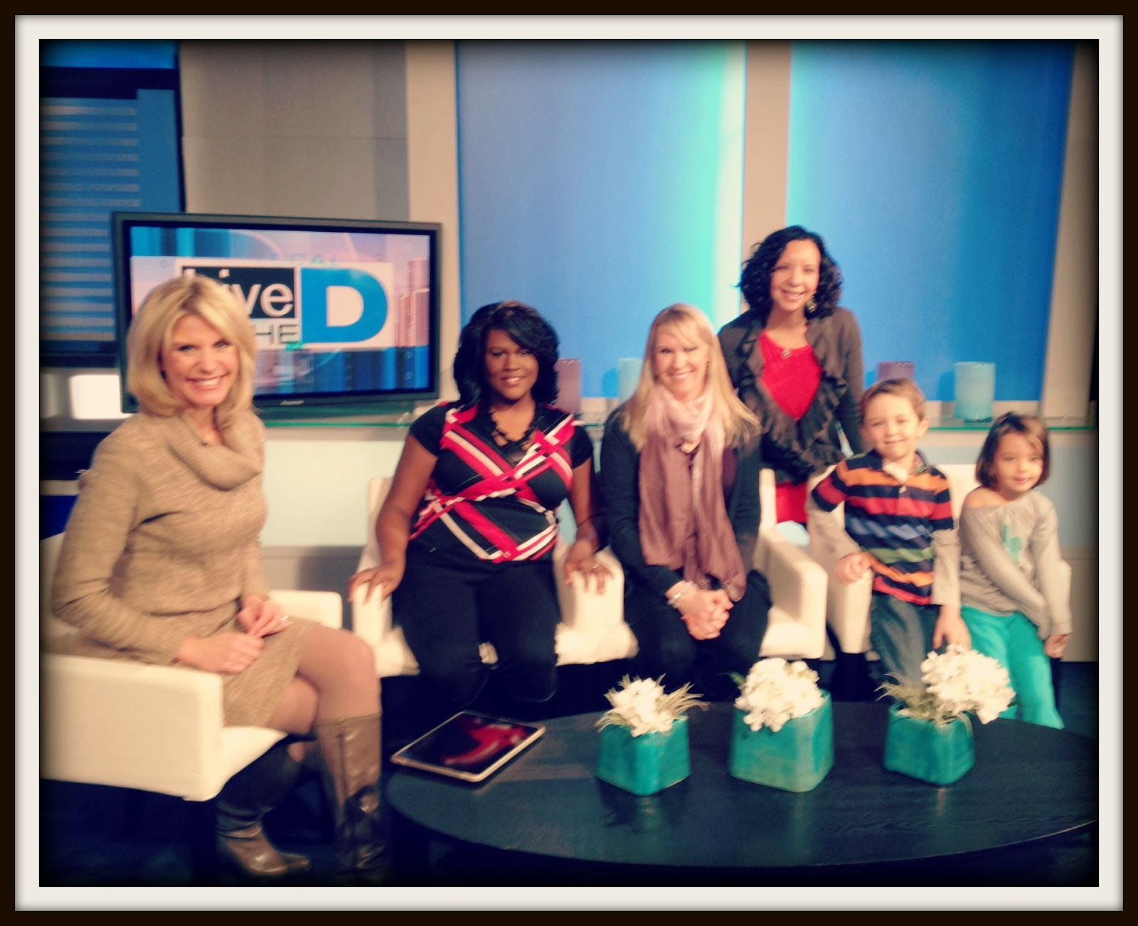 Live in the D Mommy on the Spot Erin Janda Rawlings