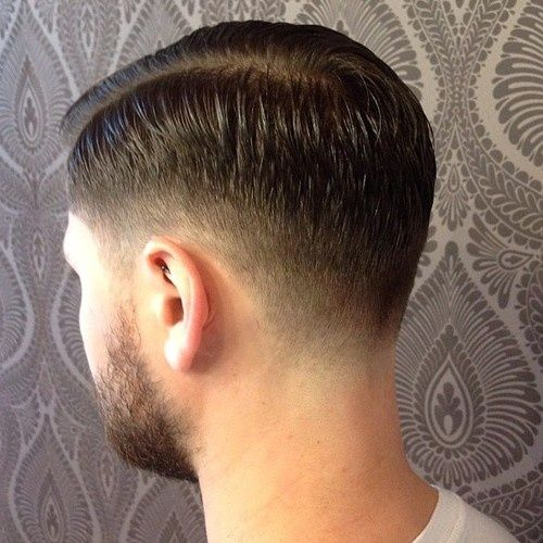 Back Views of Short Hairstyles
