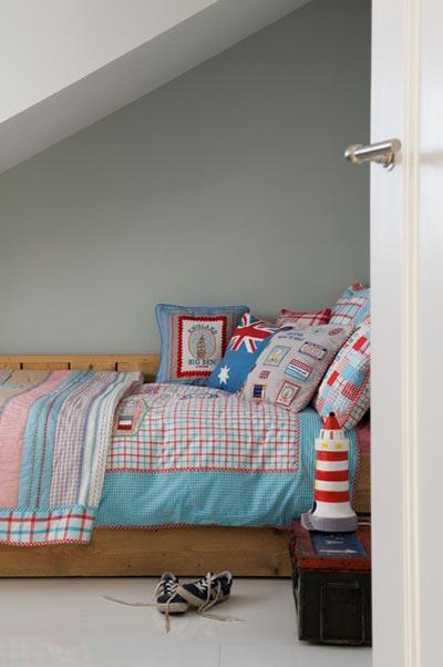 Hermosas y fina ropa de cama para ni os decoracion de - Ropa de cama para ninos ...