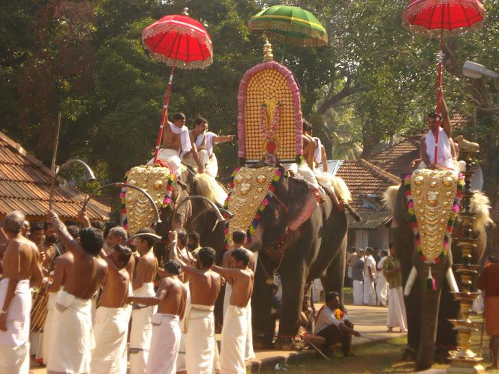 Shiavarathri Maholsavam