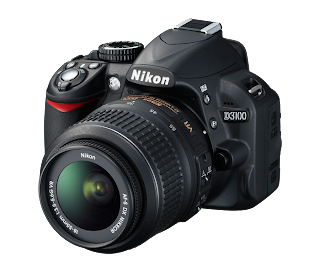 The user friendly DSLR of Nikon.