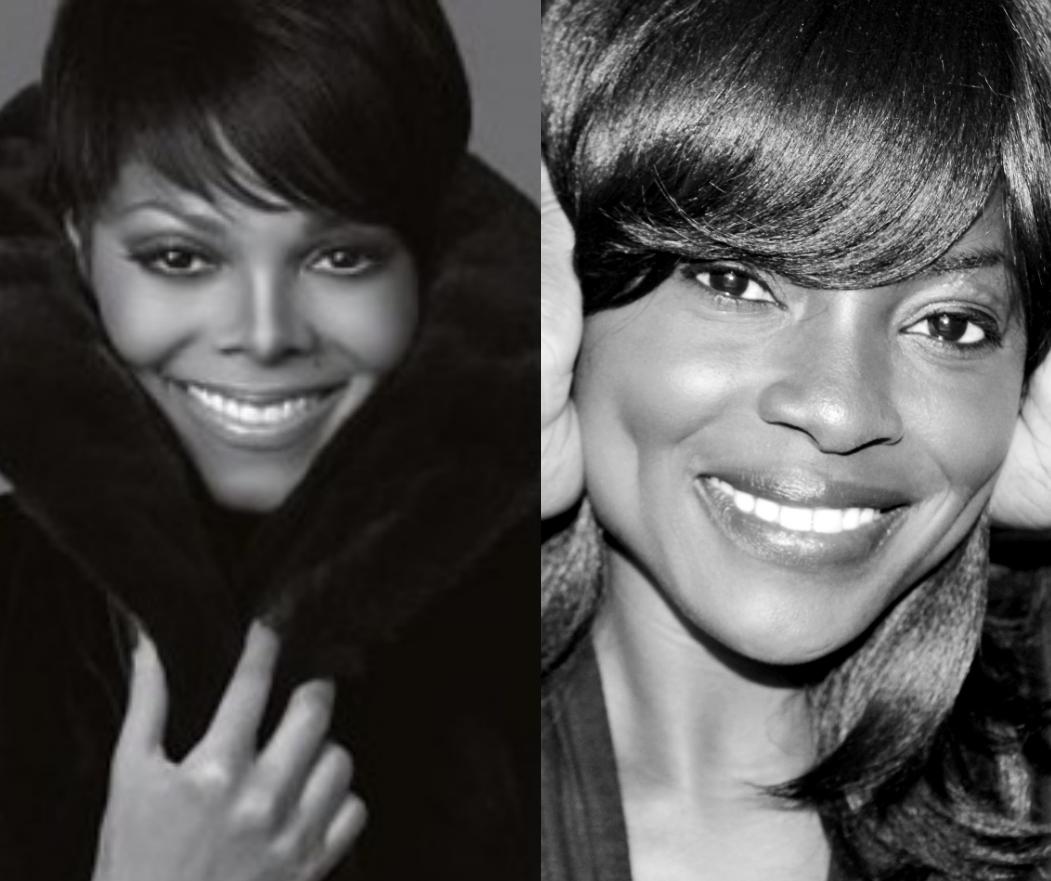 Janet Jackson: My Skinspiration with HSN