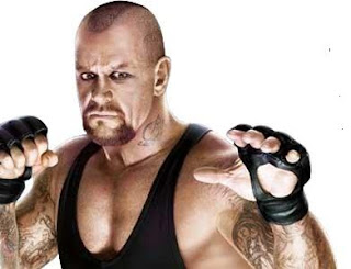 Undertaker Hd Wallpapers