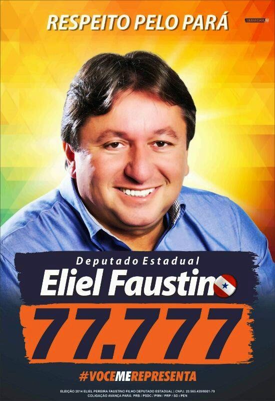 Fanpage Eliel Faustino