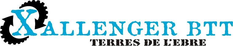 XALLENGER BTT TERRES DE L'EBRE - CAMP DE TARRAGONA