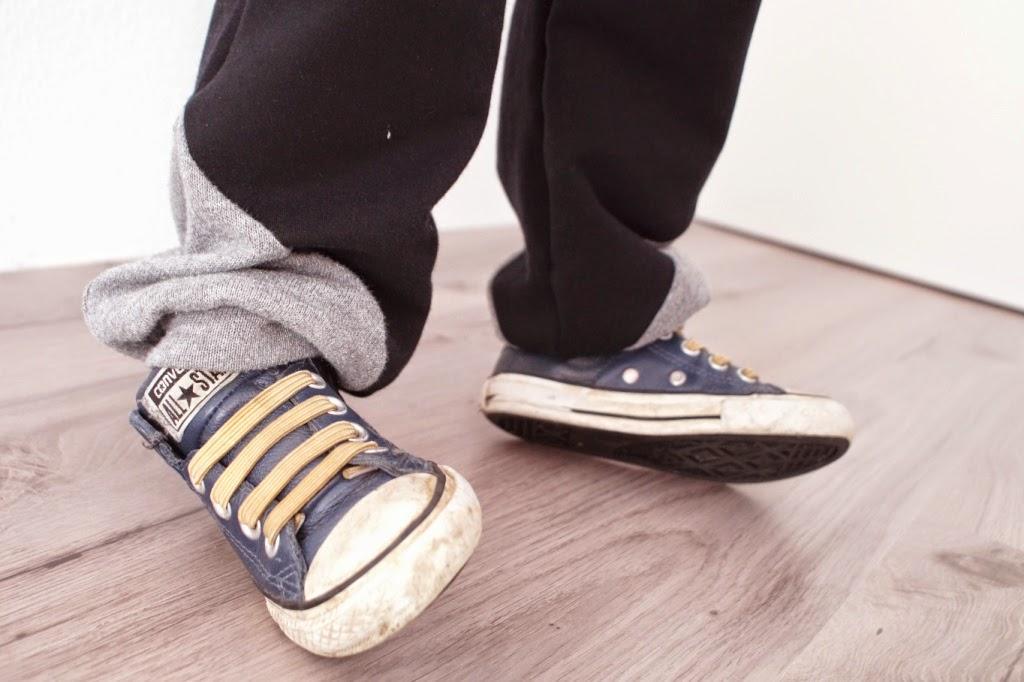 recycled aviator pants - huisje boompje boefjes